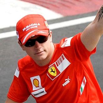 2008 Monaco Grand Prix - Ferrari driver Kimi Räikkönen said his team would have a competitive car for the Monaco circuit.