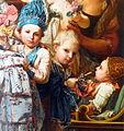 Kinderhauben 18. Jahrhundert.jpg