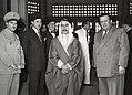 King Talal in Lebanon, 1952.jpg