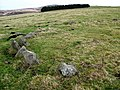 Kingside Hill Stone Circle - geograph.org.uk - 307802.jpg