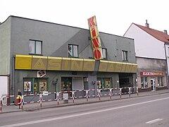 KnoГџi Kasino
