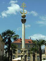 Klagenfurt Pestsäule