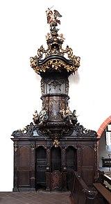 Klausen Wallfahrtskirche Kanzel.jpg