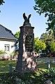 Klein Gaglow, Kriegerdenkmal (close-up).jpg