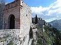 Klis Fortress, Croatia 2.jpg
