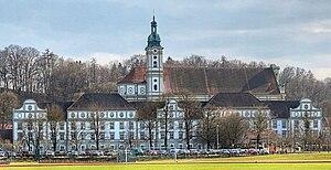 Giovanni Antonio Viscardi - Kloster Fürstenfeld