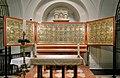 Klosterneuburg - Stift, Verduner Altar (1).JPG
