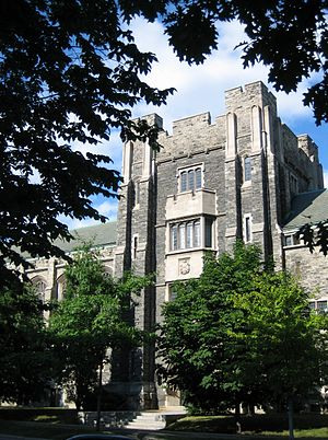 Knox College, Toronto - Knox College