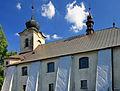 Kościół Dobrego Pasterza w Istebnej 1.JPG