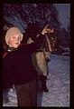 Koledovanje na Zilji 1969 - Koledniki z zvonci (2).jpg