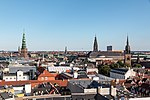 Kopenhagen (DK), Blick vom Runden Turm -- 2017 -- 1622.jpg
