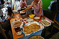 Korea-Jeongseon-Making Korean pancakes (jeon) at a market-01.jpg