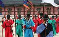 Korea Gyeongbokgung Guard 10.jpg