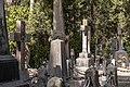 Korfu (GR), Korfu, Britischer Friedhof -- 2018 -- 1192.jpg