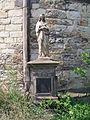 Kostomlaty pod Řípem, hřbitov u kostela (1).JPG