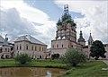 Kremlin - Rostov, Russia - panoramio - Sergey Ashmarin.jpg