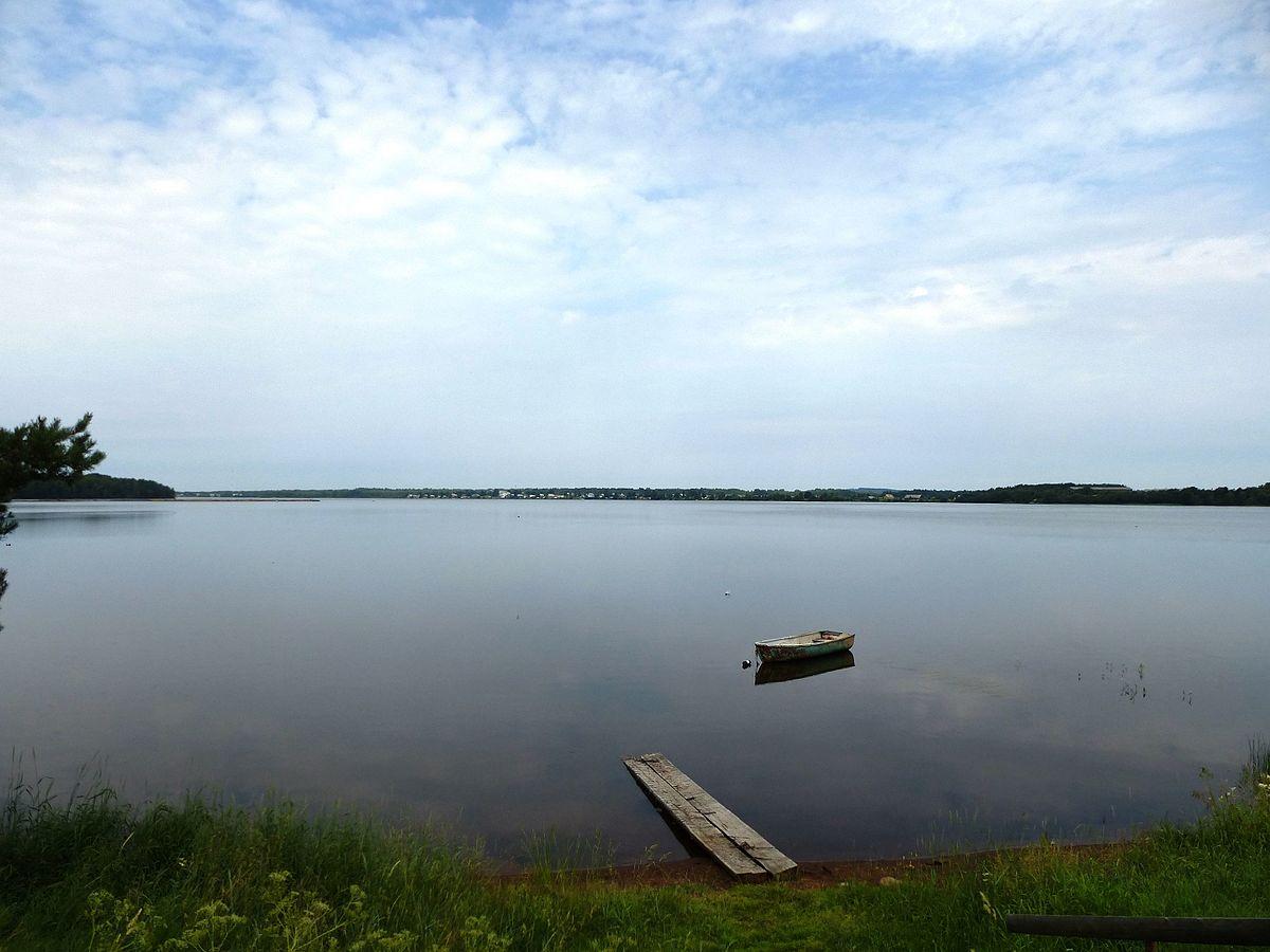 крошнозеро карелия пряжа