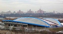 Krylatsky Olympic Velodrome
