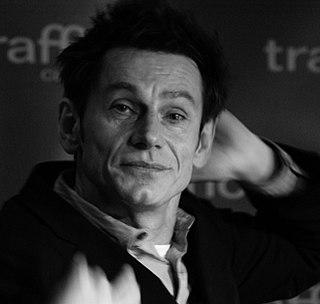 Krzysztof Warlikowski Polish theatre director