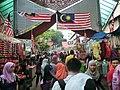 Kuala Lumpur City Centre, Kuala Lumpur, Federal Territory of Kuala Lumpur, Malaysia - panoramio (33).jpg