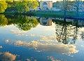Kuz'minky. Moscow, Russia. - panoramio - Oleg Yu.Novikov (73).jpg