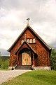 Kvikkjokk church.JPG