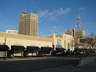 Edson Hotel - Image: Kyleblock