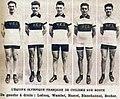 L'équipe de France cycliste olympique sur route en 1924 (médaillée d'or).jpg