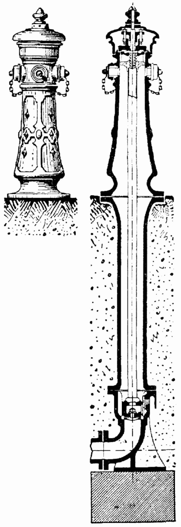 L-Hydrant