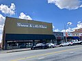 L. B. Holt Store Company Building, Graham, NC (48950679156).jpg