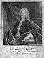 L. Heister, Chirurgie... 1743; portrait of L. Heister Wellcome L0022970.jpg