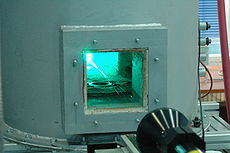 Laser Doppler velocimetry - Wikipedia