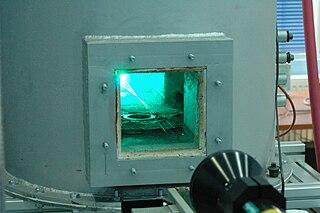 Laser Doppler velocimetry Optical method of measuring fluid flow