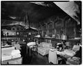 LIBRARY (Currently a bedroom) - Wilderstein, Morton Road, Rhinebeck, Dutchess County, NY HABS NY,14-RHINB.V,4-28.tif