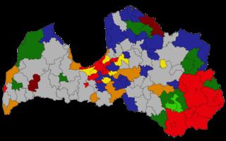 2018 Latvian parliamentary election