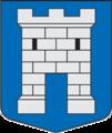 LVA Inešu pagasts COA.png