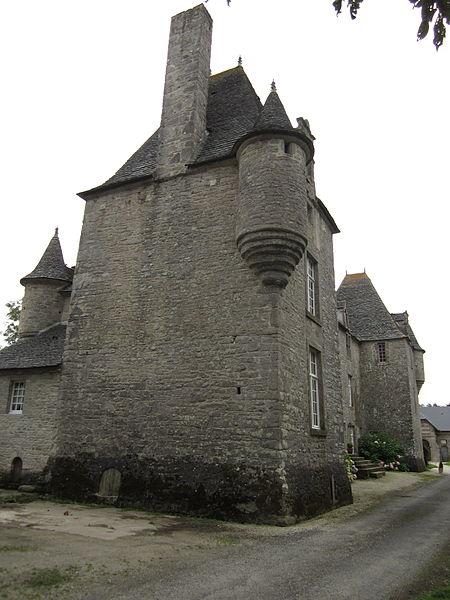 La Grande Maison à fr:Bricquebosq