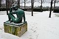 La Méditerranée by Aristide Maillol, Tuileries, December 2012.jpg
