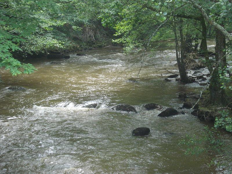 riviere la sedelle