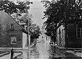 La rue des Ursulines, Trois-Rivieres, vers 1935.jpg