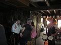Lafittes Blacksmith interior bongos.jpg