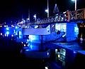 Lagan Weir by night (1) - geograph.org.uk - 637930.jpg