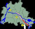Lage Adlergestell in Berlin.png