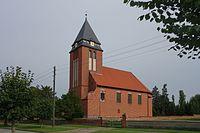 Lagendorf (Dähre) - Dorfkirche 2015-07.jpg