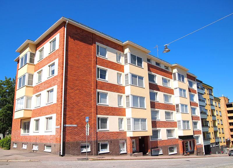 File:Lahti - Sibeliuksenkatu 2.jpg