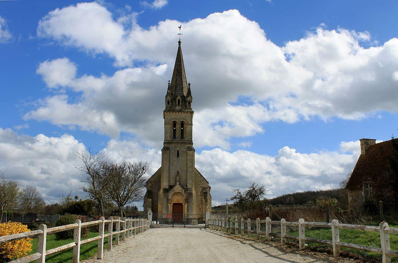 Laize-la-Ville église Notre-Dame.JPG
