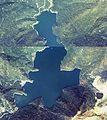 Lake Shikaribetsu Aerial photograph.1977.jpg