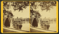 Lake at Forest Hills cemetery, by Folsom, A. H. (Augustine H.).png