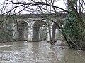 Lamotte-Beuvron pont-rail sur le Beuvron 2.jpg