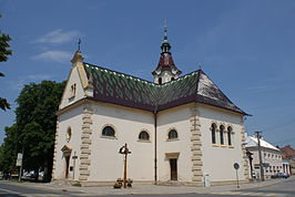 Lanžhot church 03.JPG